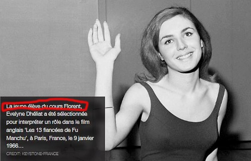 Evelyne d 39 hier et d 39 aujourd 39 hui page 4 - Quel age a evelyne dheliat ...
