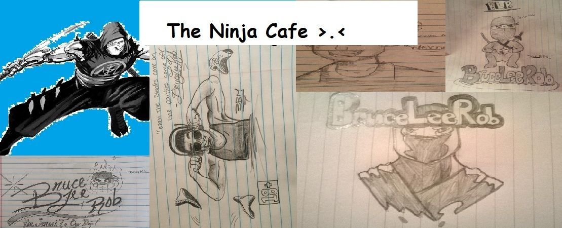 The Ninja Café