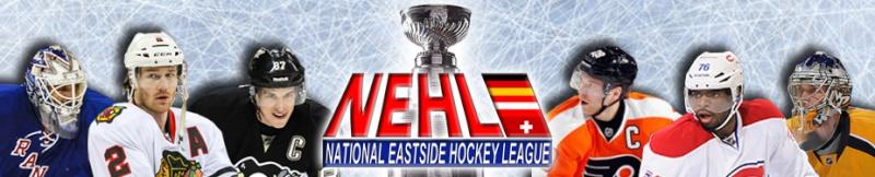 National Eastside Hockey League