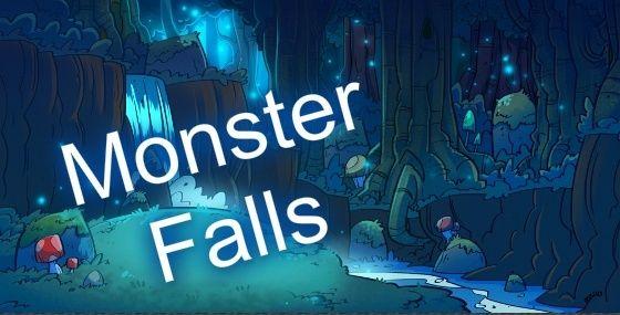 Monster Falls RP