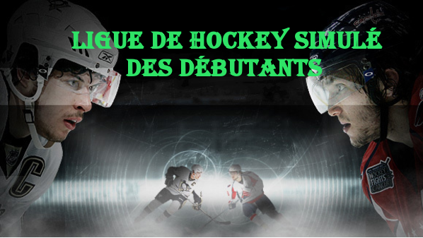 Ligue de Hockey Simulé des Débutants