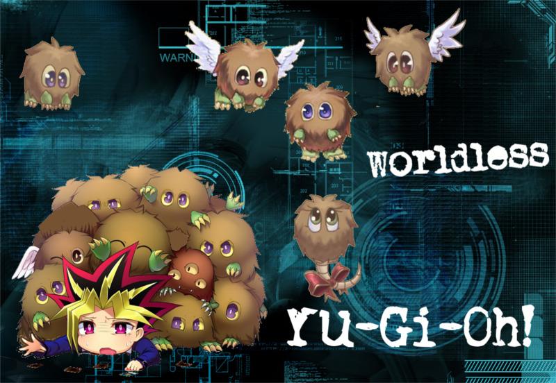 Yu-Gi-Oh! Worldless