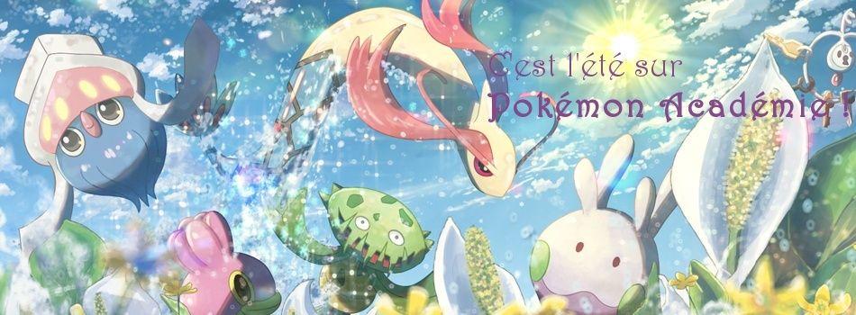 Pokémon Académie
