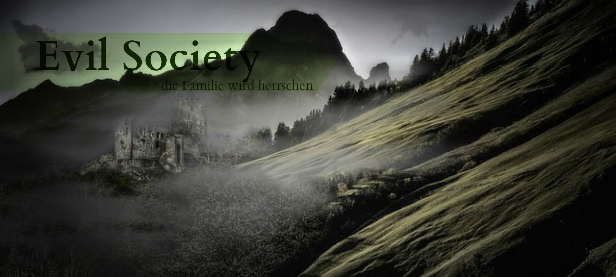 Evil Society