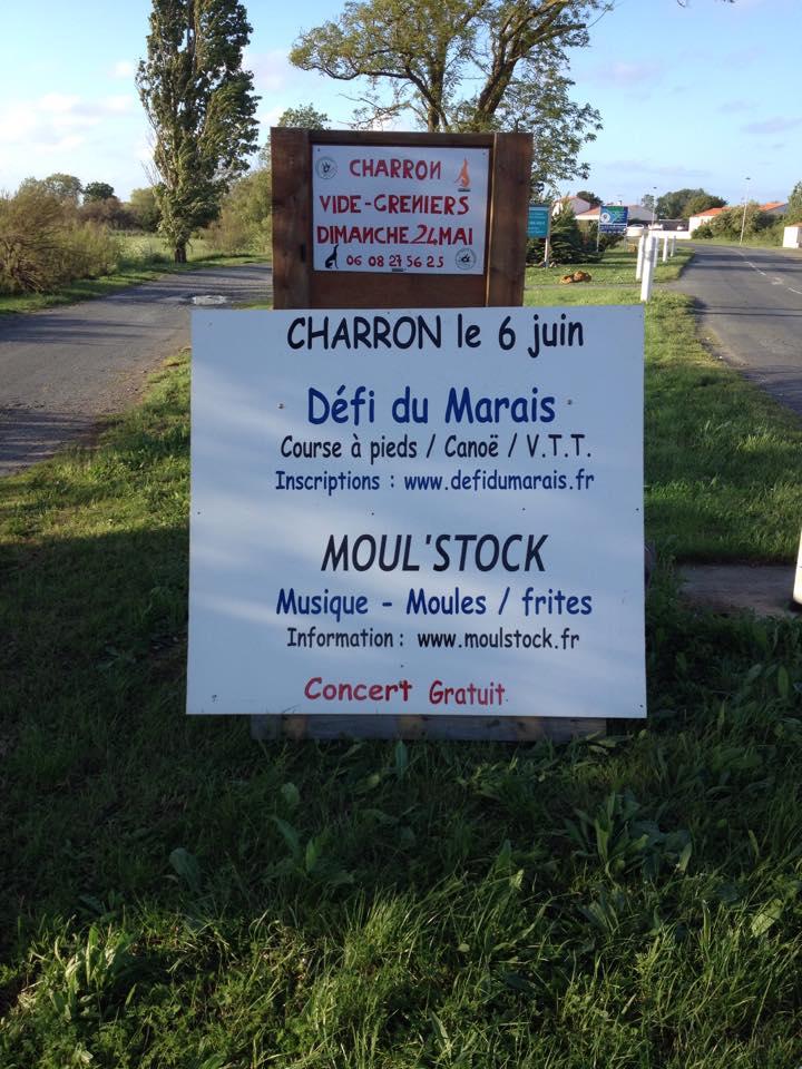 festival moulstock, charron