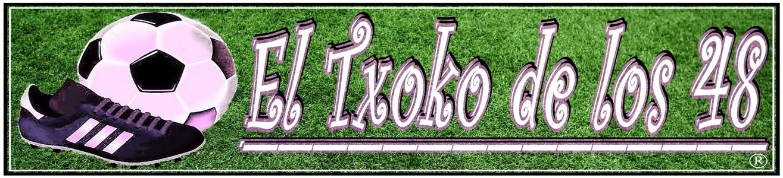 El Txoko de los 48