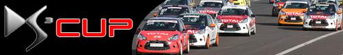 [MONOMARCA] Citroën DS Cup