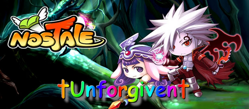 Forum de la †Unforgiven†