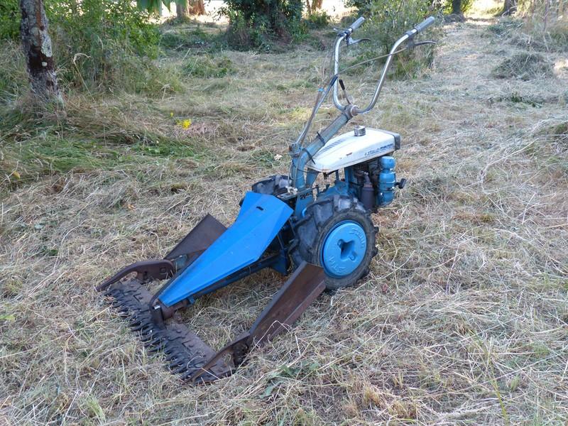 Recherche de quoi couper de l 39 herbe avec mon staub 6000 - Le bon coin motoculteur ...
