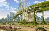Verlorene Stadt