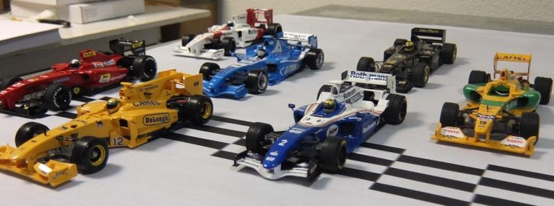 Garage formule 1 for Garage formule m