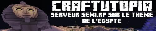 CraftUtopia