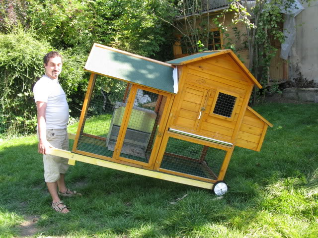 site de bricolage poulaillers. Black Bedroom Furniture Sets. Home Design Ideas