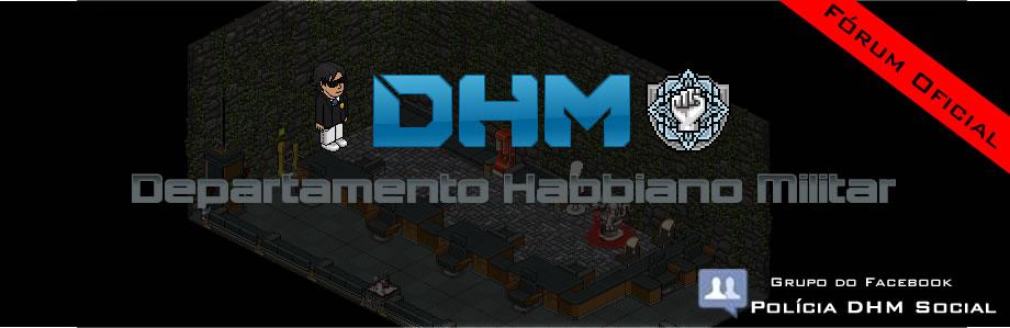 Polícia DHM Habbo ®