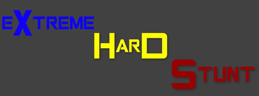 eXtreme HarD Stunt