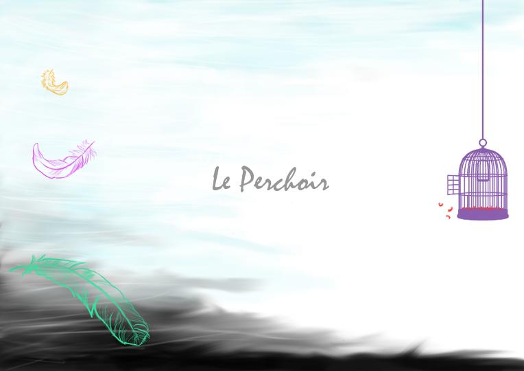 Le Perchoir