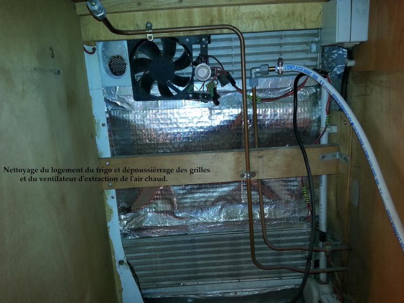 5 heures pour d 233 monter un frigo changer la r 233 sistance c est honn 234 te page 3