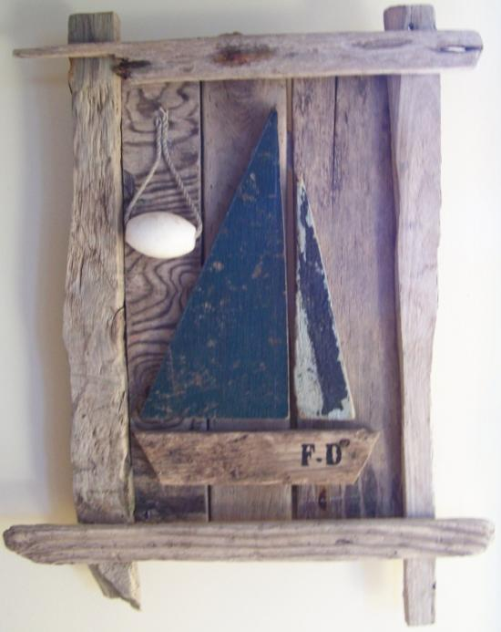 le bois flott bois de mer. Black Bedroom Furniture Sets. Home Design Ideas