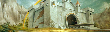 Castillo de Dios