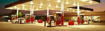 Gasolinera Km 112