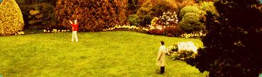 Jardin celestial