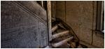 Escalier Condamné