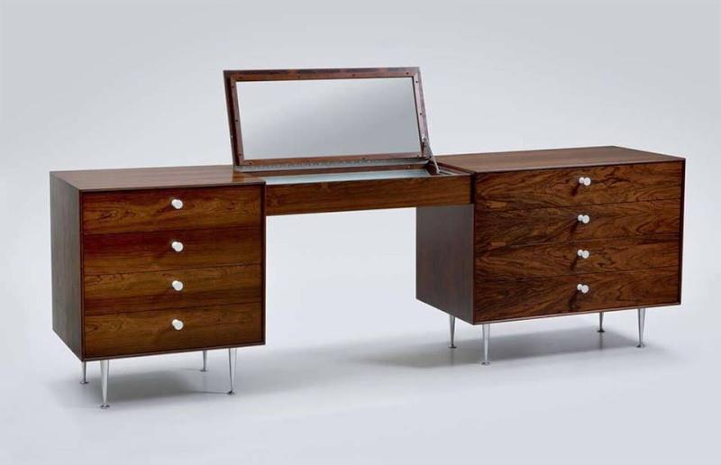 george nelson design. Black Bedroom Furniture Sets. Home Design Ideas