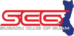 SUBARU CLUB OF GUAM
