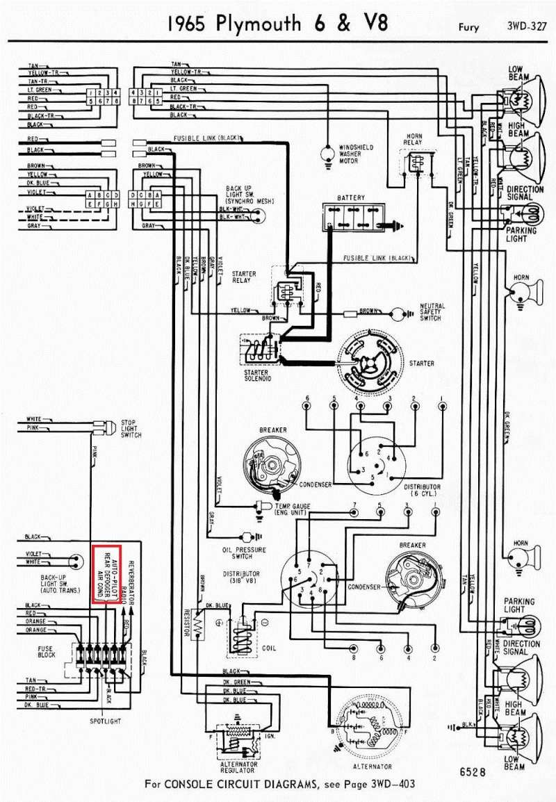 1972 dodge dart ignition wiring diagram