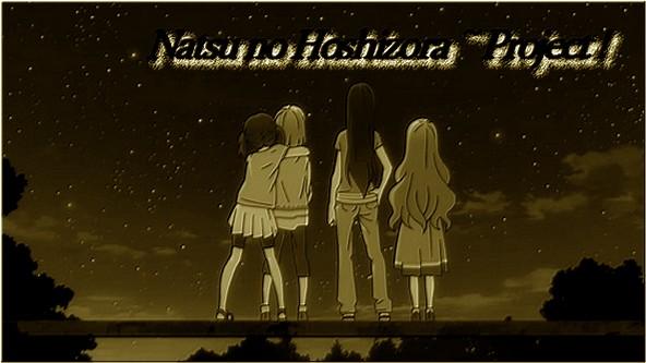 Natsu no Hoshizora ~ Project !