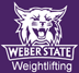 Weber State Weightlifting