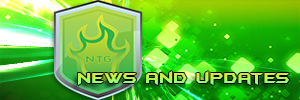 Nectrom Gaming News & Updates