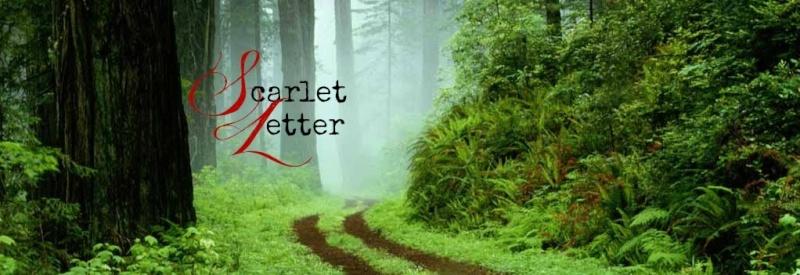 Scarlet Letter Pack