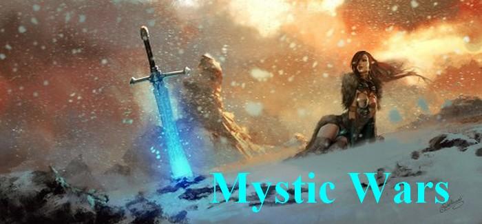 Mystic Wars