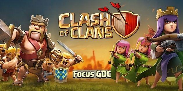 Forum Focus GDC