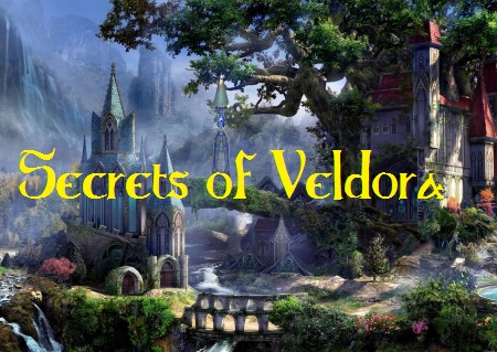 Secrets of Veldora