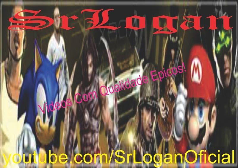 SrLogan Oficial