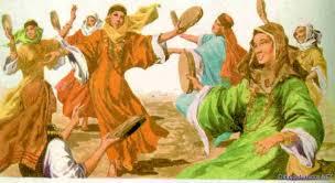 exalta a nuestro abba kadosh