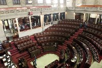 Parlamento de Civalia