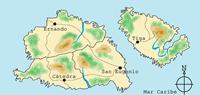 Anales y Biografías de Civalia