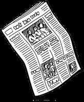 Periódico de Civalia