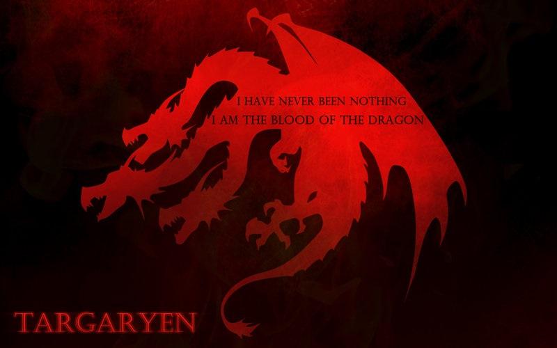 Targaryen's House
