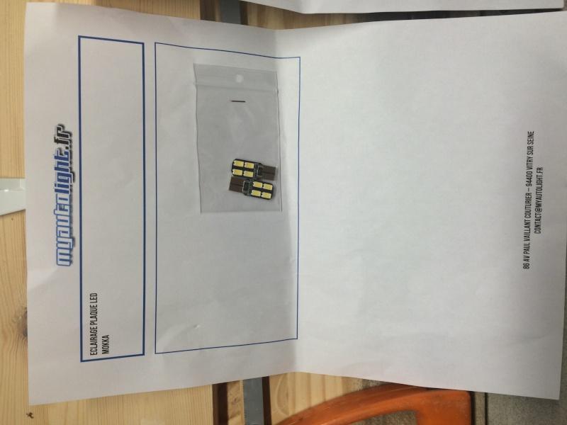 montage ampoules led 5w plafonnier et plaque d 39 immatriculation opel mokka page 4. Black Bedroom Furniture Sets. Home Design Ideas