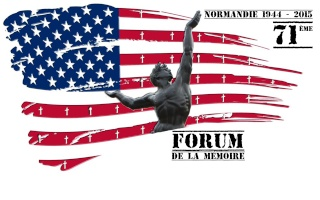 FORUM de la mémoire -Normandie 1944-2014