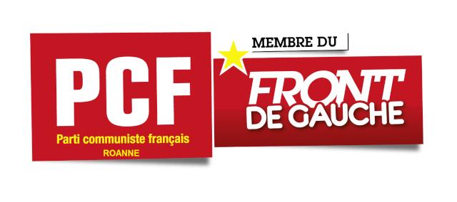 Forum du Parti Communiste à Roanne