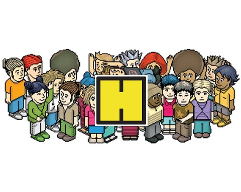 HABBO STAR BANK
