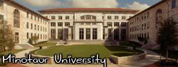 Minotaur University