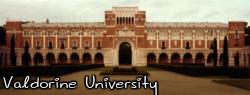 Valdorine University