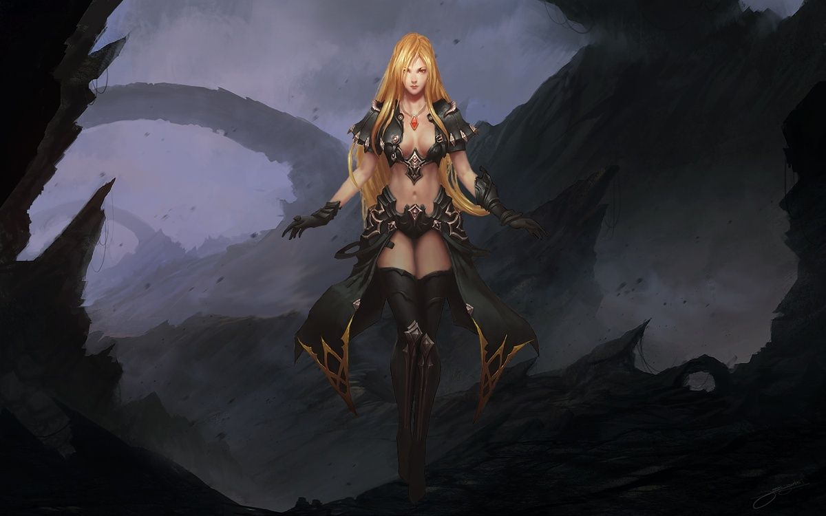Sanguine Seraphim