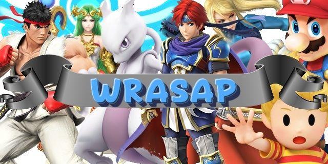 Team Wrasap